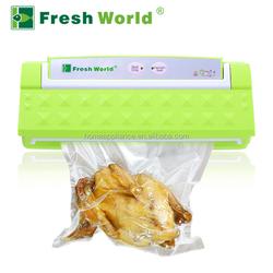2015 new household item Vacuum Sealing System household vacuum sealer for food