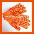 guantes de silicona horno