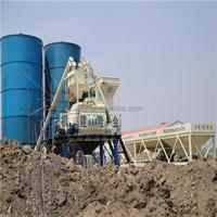 The most advanced concrete plant fruit pulp plant