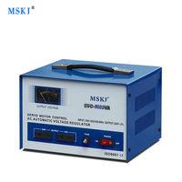 1000VA High precison SVC 1000va ac automatic voltage regulator