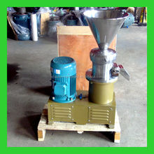 Most popular peanut butter production line with best service