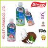 06 Houssy 320ML FDA Certificated Fruit Flavored Coconut drink juice healthy food