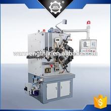 Crédito empresa 5 ejes técnica primavera máquina del fabricante La primavera de la maquina