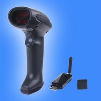 XB-5108R cordless long range mini wireless barcode scanner