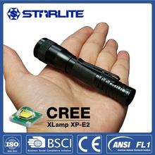 Pocket new product 7w 300lm mini cree led torch
