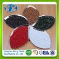 De plástico de resina de colores de nylon PA masterbatch