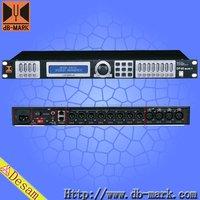 Digital Speaker Management (DSP processor)