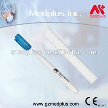 hot sale and new stye pen was used for in surgical for marking