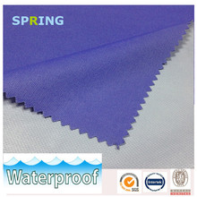 High quality on sale waterproof 100% poly knit quilt fabric China online shopping for killing bed bugs
