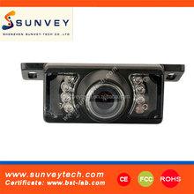 Factory original waterproof reverse car camera wholesale