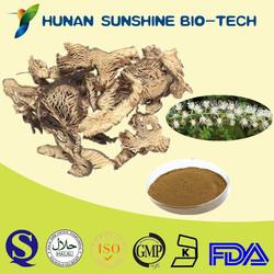 100% Natural Black Cohosh Extract 2.5% Triterpene Glycoside Regulating Menopause Symptons