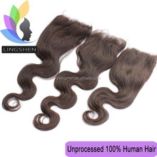 New Arrival Free Parting Top Closure Wholesale Cheap Lace Closure