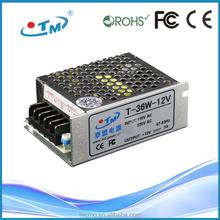 China supplier 220v 3.3v power supply