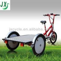 three wheel vehicles
