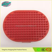 dog rubber massage product