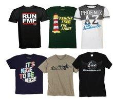 T Shirts Printing in Sharjah - UAE