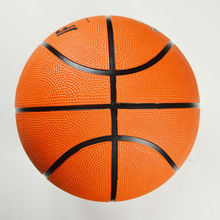 guangzhou good quality rubber mini basketball