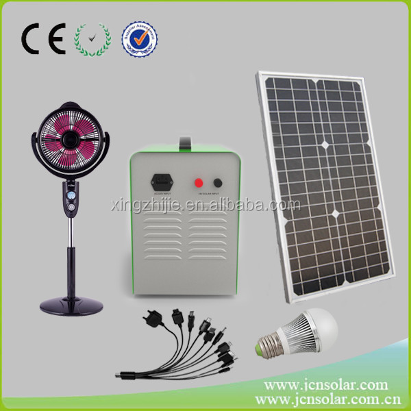plug and play 100w 300w 500w home solar panel kit with solar fan and tv buy solar fun solar. Black Bedroom Furniture Sets. Home Design Ideas