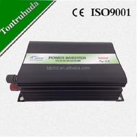 1000w 12v 220v inverter pure sine wave inverter charger UPS power inverter with charger