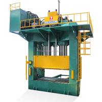 Hydraulic Metal Stamping Press Machine 2000T