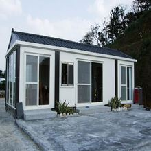 2015 CE NEW storage container house
