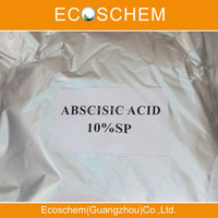 Agrochemicals Abscisic Acid ABA 10% SP Plant growth hormone