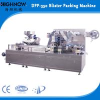 DPP-350 Mould Manufacturer For Blister Sealing Machine