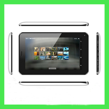 easy touch tablet pc dual core android 4.4 tablet pc 7inch with allwinner A20