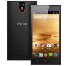 Original Otium Z2 8GB, 5.5 inch 3G Android 4.4.2 Smart Phone, Quad Core Dual SIM, 3G, Fingerprint Identification
