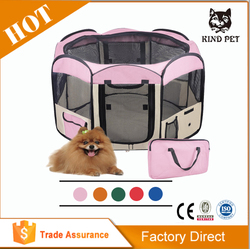 China Goods Wholesale outdoor playpens