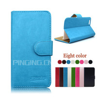 Newest Wallet Leather Cell Phone Case For Blu Studio 5.5