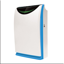 Air Washer With True Hepa Filter, Photocatalyst , Antibacterial, Carbon, UV Sanitizer, Ionic Ionizer, Odor Reduction Sensor