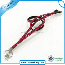 Attractive Free sample pvc strap fashion accessories brand name for promotional gifts