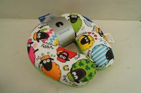SEDEX factory comfortable soft moshi neck pillow