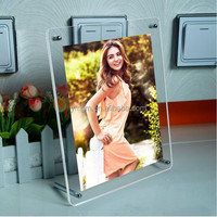 High quality open hot girl photo sexy women japan nude girl waterproof digital picture frame from manufacturer