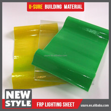 frp sandwich panel plastic roof covering