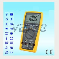 VC87 bset quality high multimeter specifications
