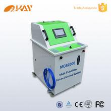 CE, FCC, ISO approval Okay Energy MCS2000 oxyhydrogen alternative energy generators