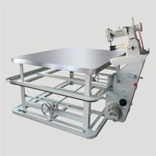 Mais novo colchão equipamentos usado colchão de borda de fita espuma máquina que faz a máquina