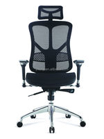 Humanscale Freedom Chair with Headrest JNS-511