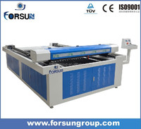 FS1325L cylindrical object laser engraving machines