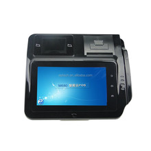 M680 Good Quality EMV L1 L2 PCI 3.0 Certificed GPRS Touch Screen Tablet Android wireless pos terminal