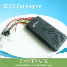 Accurate real time gps tracking gt06 accurate