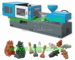 Dog Treats & Chews made by injection molding machine