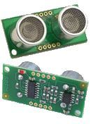 Hot sale SRF05 distance 10 meter price level Ultrasonic sensor SRF05