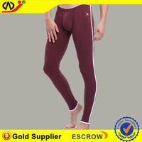 Wholesale China Clothing Man Pant Underwear Manview Brand Male Thermal Pants Sexy Adult Long Johns