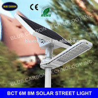 2015 new powered 80w led street light