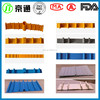 jingtong factory supply pvc waterstops for concrete joints