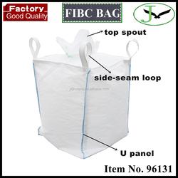Customized 100% virgin pp polypropylene jumbo bag manufacturers with low price