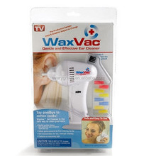Wax Vac Gentle and Effective Vacuum Ear Cleaner